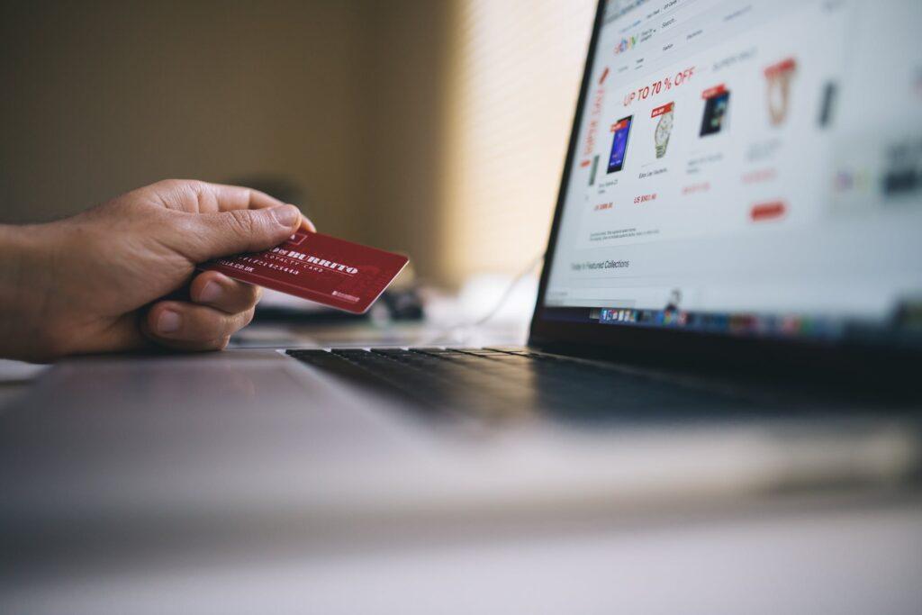 Un vistazo a los diferentes métodos de pago, en los casinos en línea