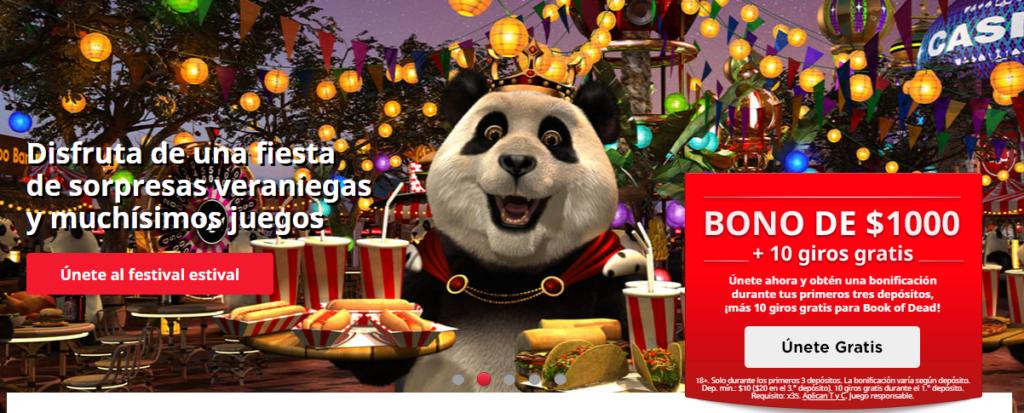 Reseña Completa de Royal Panda