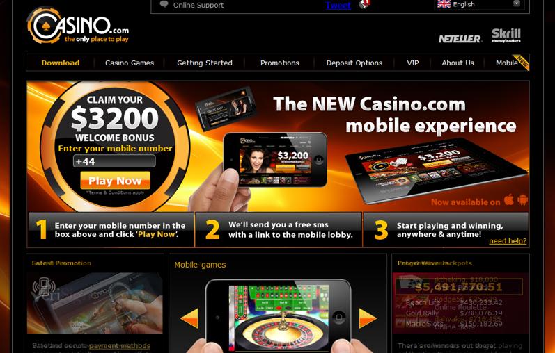 Resena Casino.com