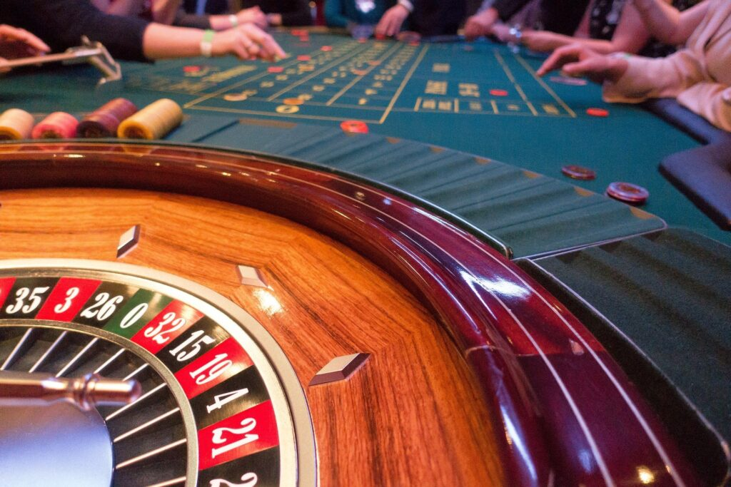 playtech ruleta en vivo