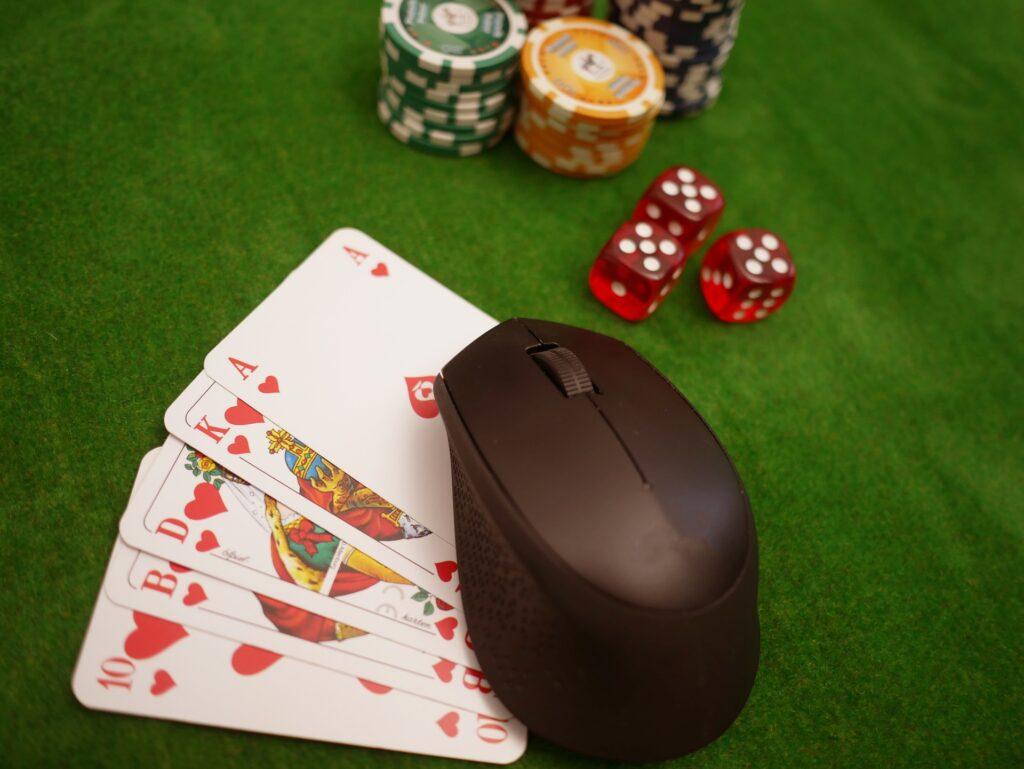 jugar casino en línea