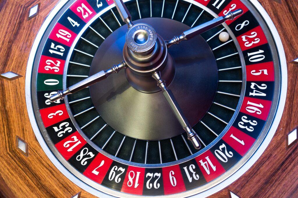 ruleta juegos casinos
