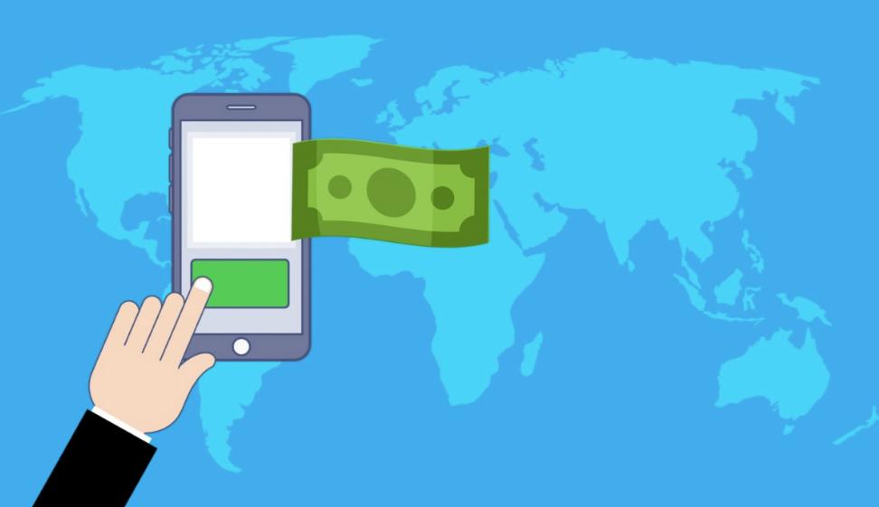 depositar dinero en casinos en línea