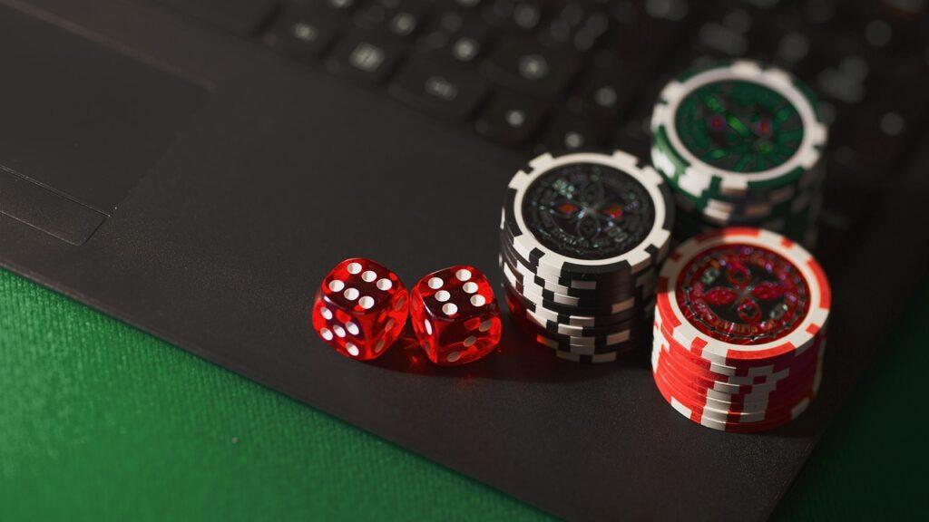 casinos en línea Colombia