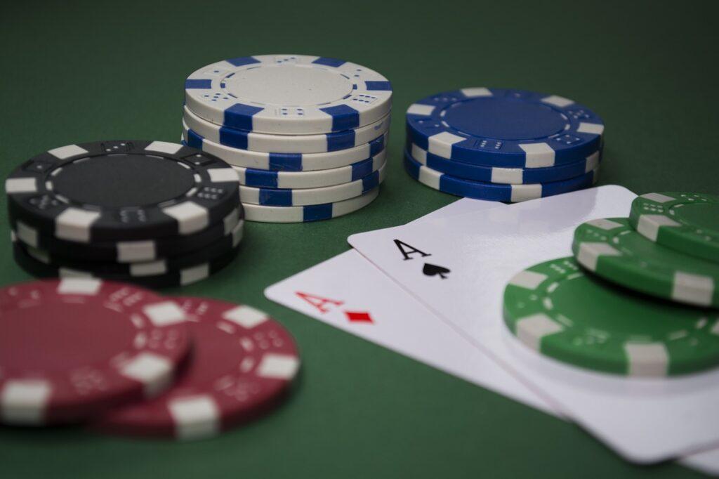 estrategias para ganar en el poker