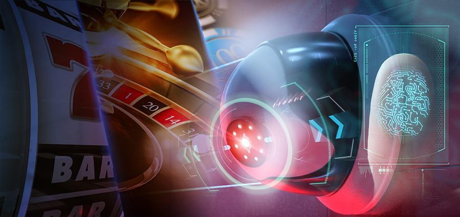 Casinos online y la seguridad