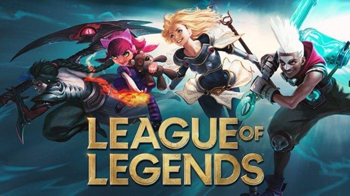 apostar en League Of Legends
