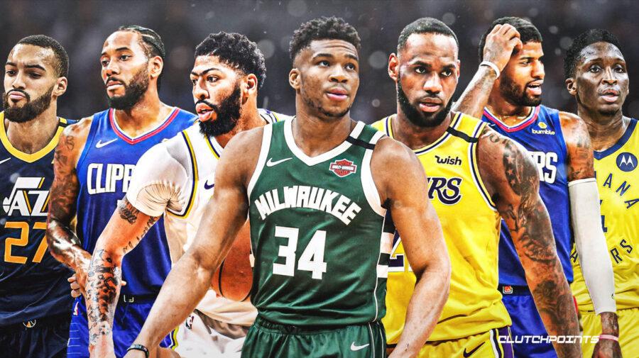temporada 2020-2021 de la NBA