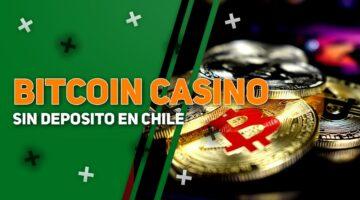 Bitcoin Casino Sin Deposito ¿es posible?