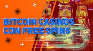 Bitcoin Casinos con Free Spins en Chile