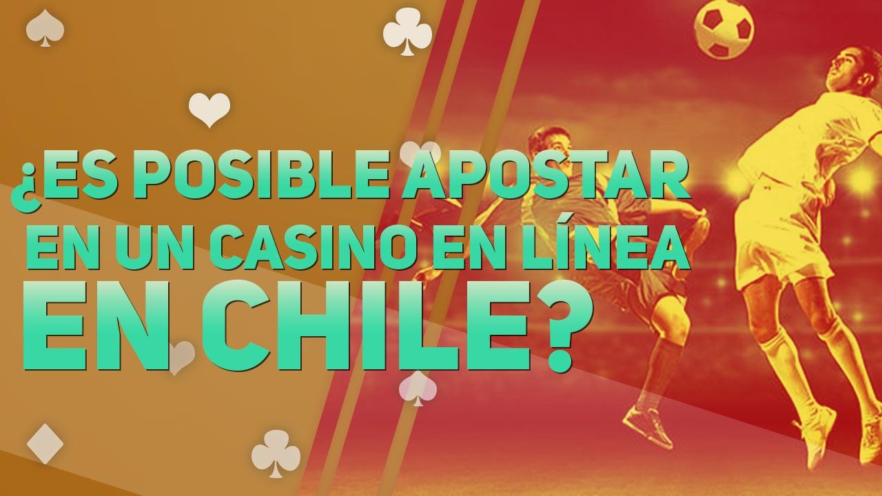 Casino en línea Chile