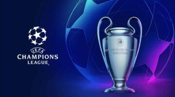 1xBet Champions League