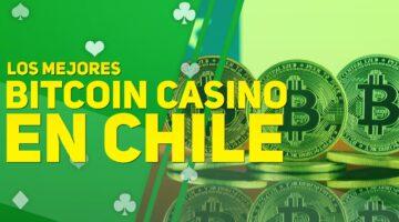 Los mejores Bitcoin Casino en Chile