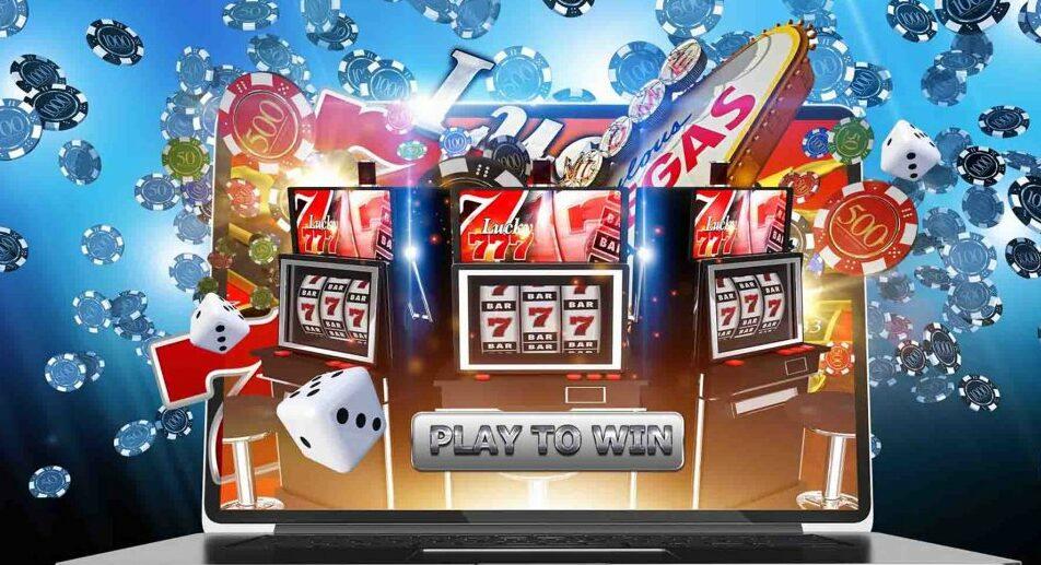 los casinos online