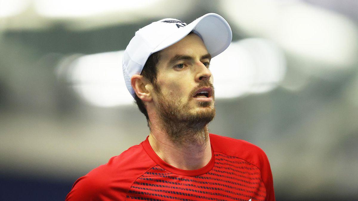 Andy Murray-tennis