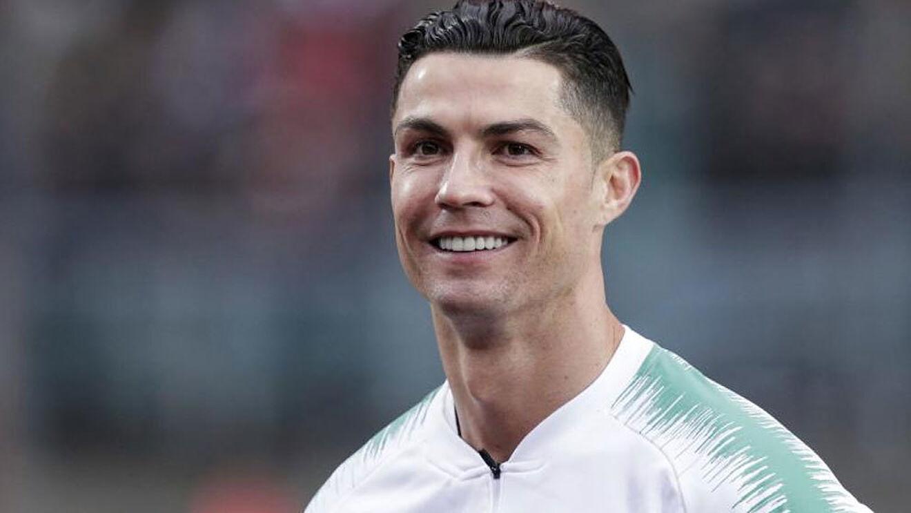 Cristiano Ronaldo-CR7-Juventus