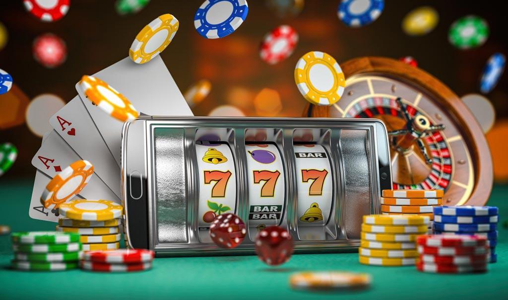 casinos online vs casinos