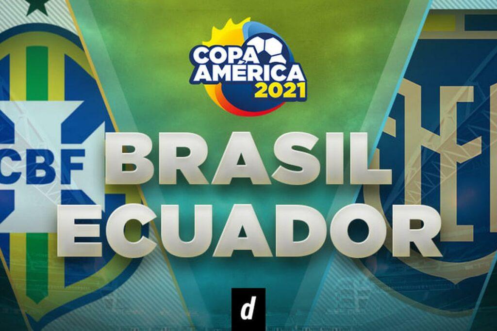 Brasil-Ecuador