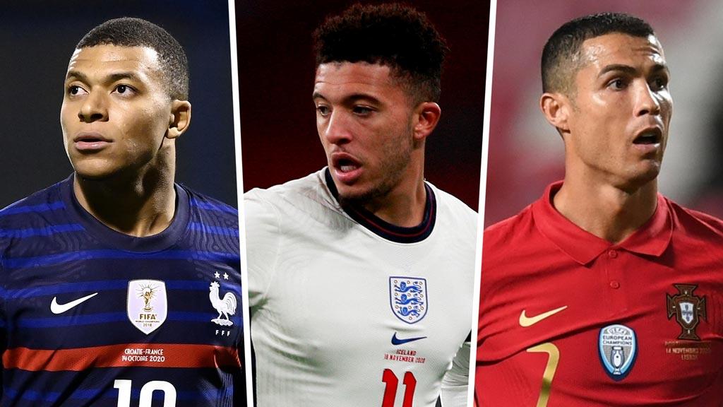 Los-favoritos-para-ganar-la-Euro-2020