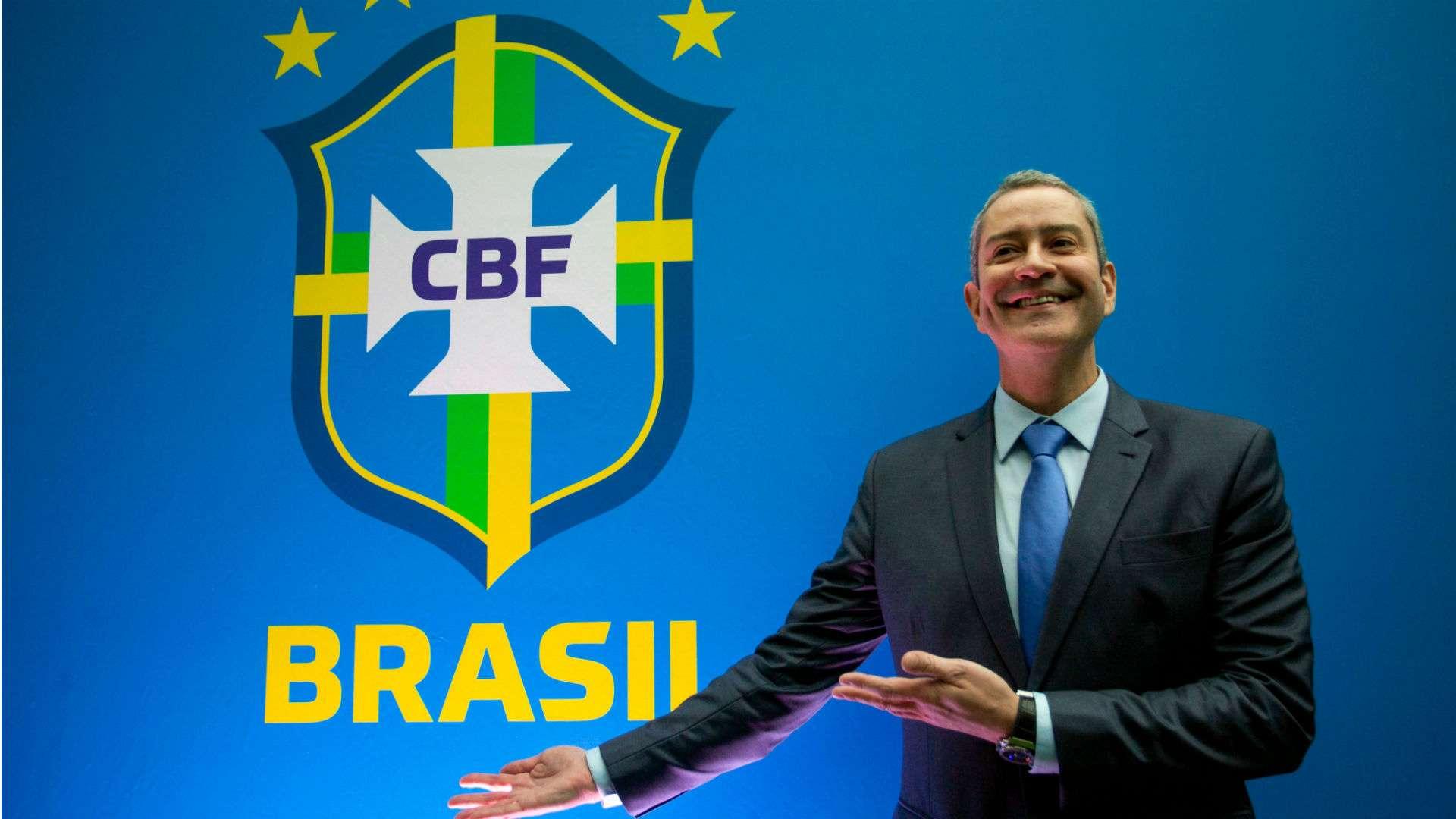 Rogério Caboclo-cbf