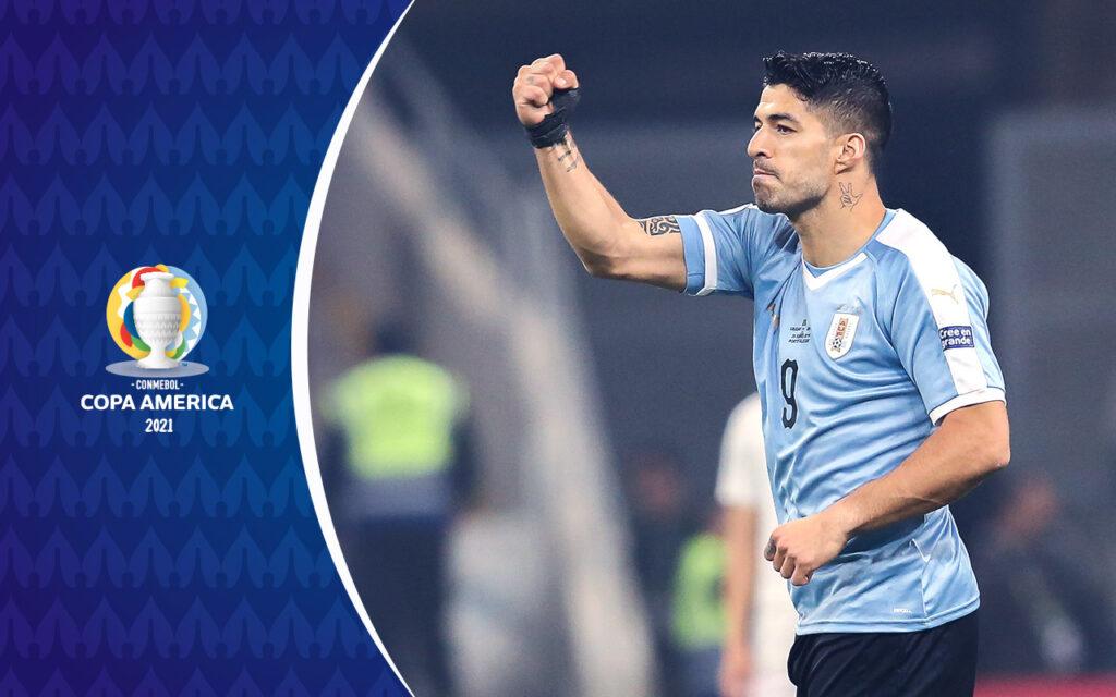 Paraguay-Uruguay