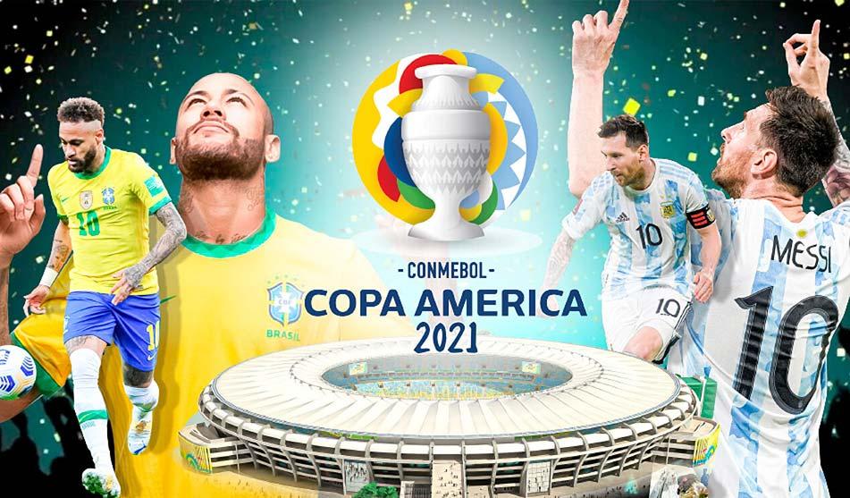 Argentina-las dos favoritas