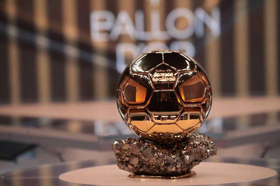 Balón de Oro