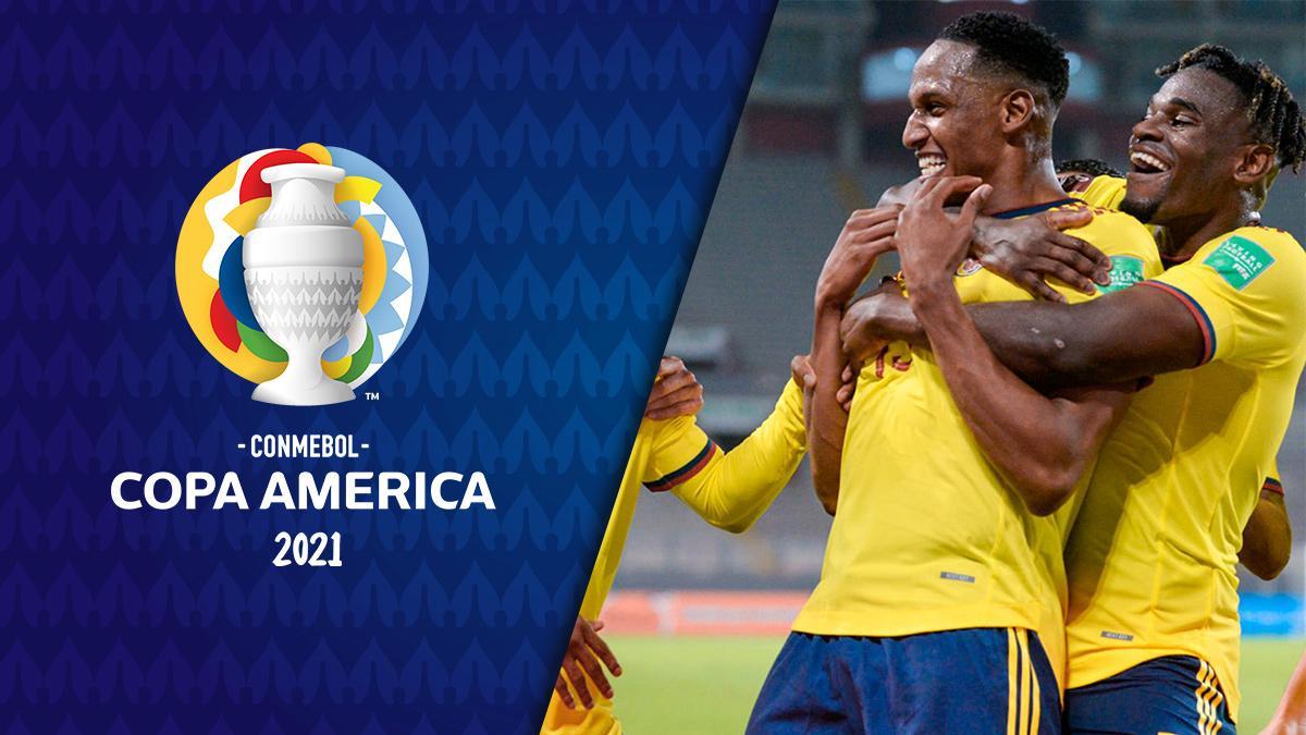 Colombia Peru