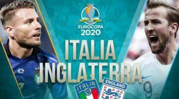 Italia-Inglaterra