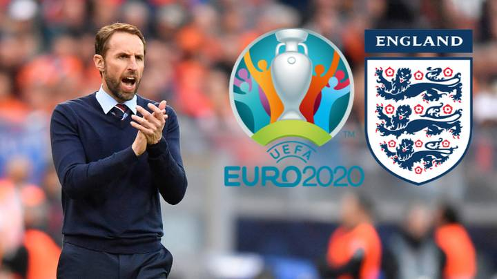 England semi final