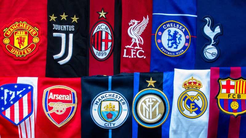 las mejores ligas del mundo