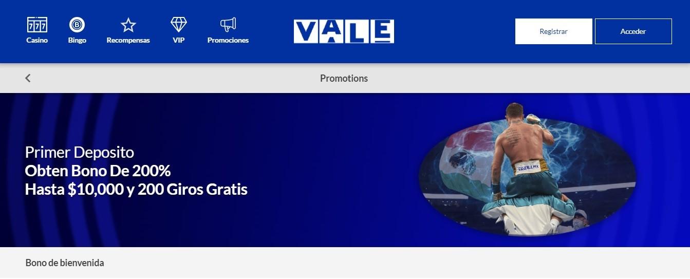 Bono con Vale.mx